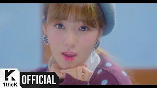 getlinkyoutube.com-[MV] Apink(에이핑크) _ Cause you're my star(별의 별)
