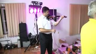 getlinkyoutube.com-Fratii Morar - Joc Bihor Live 2014