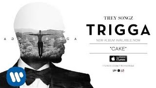 getlinkyoutube.com-Trey Songz - Cake [Official Audio]
