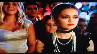 getlinkyoutube.com-Red Band Society-1x04 Kara and Leo Kiss Scene