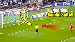 Top 10 Famous Penalty Kicks ● Impossible To Forget width=