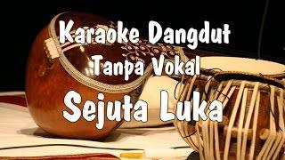 getlinkyoutube.com-Karaoke Sejuta Luka Dangdut