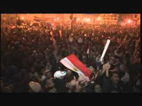 Ramy Essam - The real revolution song of Tahrir square