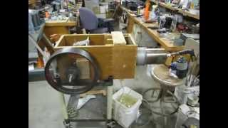 getlinkyoutube.com-Large Stirling engine 3