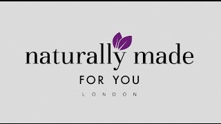naturally made For You Promo@ViewNowTv