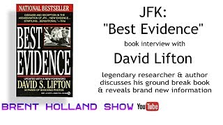 getlinkyoutube.com-JFK assassiantion video Best Evidence Book autopsy Alterations David Lifton Night Fright