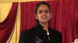 getlinkyoutube.com-vrushali dharme inspirational speech marathi 2014 part 1