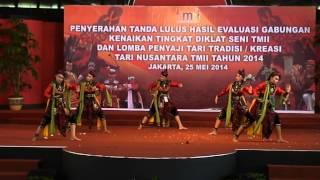 getlinkyoutube.com-Tari Remo Jombang (Tari Jawa Timur)