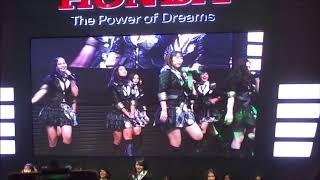 JKT48 Team KIII - Selamanya Pressure (Eien Pressure) @ GIIAS Surabaya Auto Show 2017 [HD FANCAM]