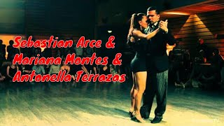 getlinkyoutube.com-Sebastian Arce & Mariana Montes & Antonella Terrazas, Matrioshka Tango Festival 4-7 dec. 2014