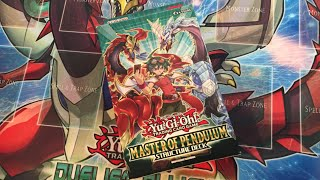 getlinkyoutube.com-Yugioh Master of Pendulum Structure Deck Opening - New Odd-Eyes Synchro & Xyz