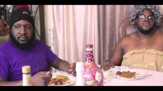 A Haitian Thanksgiving