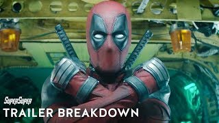 Deadpool 2 | The Trailer Breakdown in HINDI
