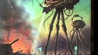 getlinkyoutube.com-Jeff Wayne's War of The Worlds......Thunder Child