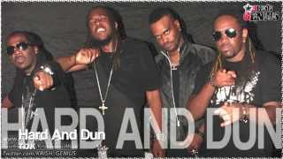 T.O.K - Hard And Dun