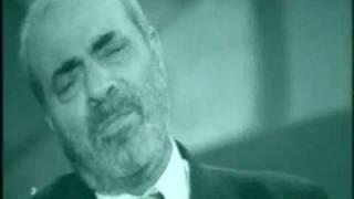 getlinkyoutube.com-Καζαντζίδης - Νιώθω μιά κούραση βαρια