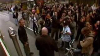 getlinkyoutube.com-U2 Surprise Concert NEW YORK