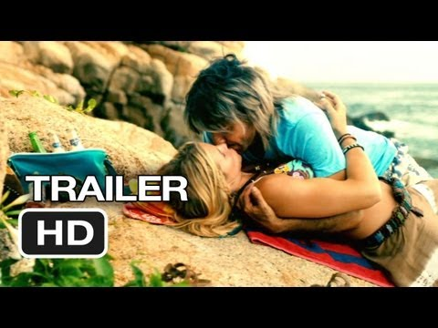 instructions not included official trailer 1 2013 hd