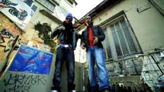 Wyckyd J - Sans Prétentions (ft. Keros-N & Cali Mali)
