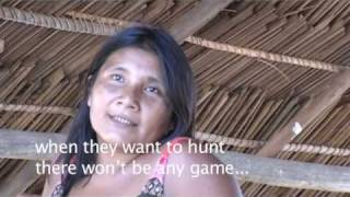 getlinkyoutube.com-Heart of Brazil: People of the Xingu