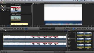 getlinkyoutube.com-How To Blur Something In Final Cut Pro X