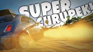 NOWE SUPER AUTO I CHRUPEK NA OFFROAD   CLIPY Z LIVE