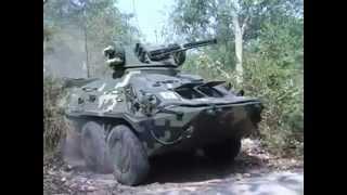 getlinkyoutube.com-BTR-3E1 ประเทศไทย