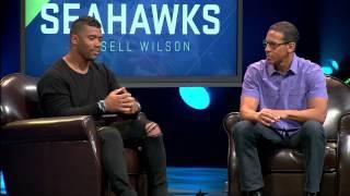 getlinkyoutube.com-Rock Church - Russell Wilson Q&A w/ Pastor Miles [ORIGINAL]