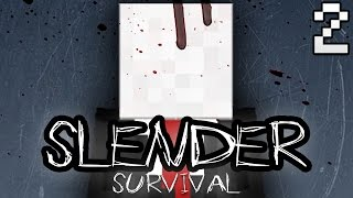 getlinkyoutube.com-SLENDER SURVIVAL - ปิดตำนานสเลนเดอร์แมน (2)