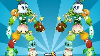 getlinkyoutube.com-Plants Vs Zombies 2: Legendary Daily Events Challenge! (PVZ 2 China Version) iOS/Android