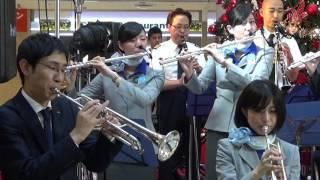 getlinkyoutube.com-ANAオーケストラ アナザースカイ 2015年12月24日 高画質HD