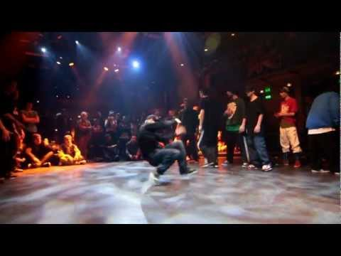 Spin Off 2013 Final BBoy Crew - Hustle Kidz vs Skill Dealers