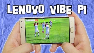 getlinkyoutube.com-✔ LENOVO VIBE P1 Review en Español