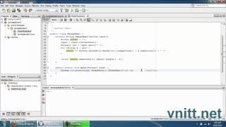 getlinkyoutube.com-Chuẩn hoá chuỗi viết hoa ký tự đầu trong Java