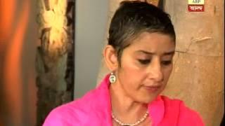 getlinkyoutube.com-Manisha Koirala reveals the story of her fight against cancer.