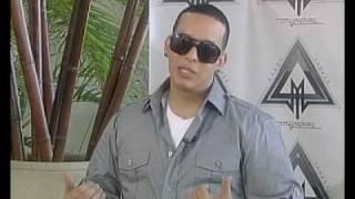 getlinkyoutube.com-Daddy Yankee-  Su difícil vida en El Barrio