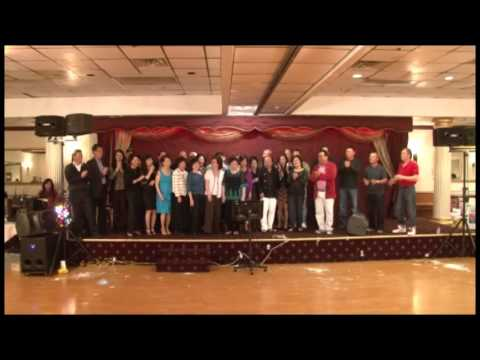 2013 Tho Nhon School Reunion party DISC 5 PT 5