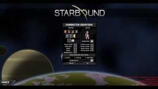 getlinkyoutube.com-Starbound (v.Upbeat Giraffe) #01 - Большое обновление