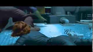getlinkyoutube.com-Hulk transformations flipped forwards and backwards