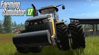 getlinkyoutube.com-Farming Friday!(Farming Simulator 17 1080p/60fps)