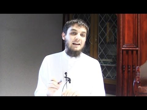 My Journey To Islam - Tim Humble
