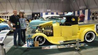 getlinkyoutube.com-Sacramento Autorama car show 2014