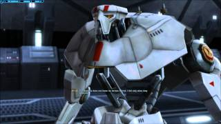 getlinkyoutube.com-SWTOR Beta - Trooper End of Chapter 2