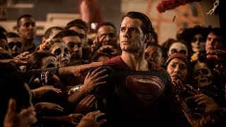 Batman v Superman: Dawn of Justice - Comic-Con Trailer Italiano | HD