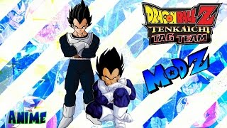 getlinkyoutube.com-Dbz ttt Mods Vegeta Namek Suit Versión Anime
