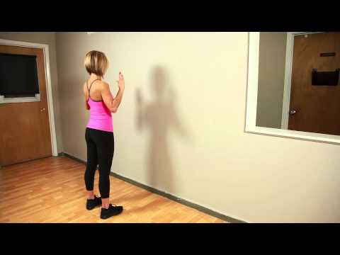 Simple Exercises for Pregnant Women : Training Exercises