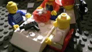 getlinkyoutube.com-Lego Left 4 Dead 2