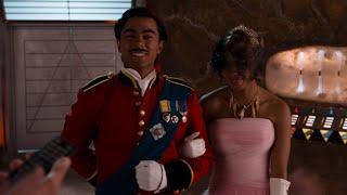 """The """"Prince & Princess"""" Of Zandar"""