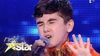"getlinkyoutube.com-Omar Arnaout - ""Habibi"" - Next Star"