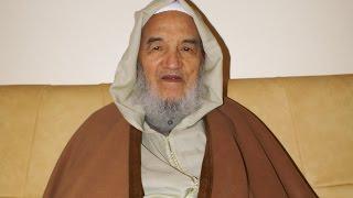 getlinkyoutube.com-تعزية الإمام عبد السلام ياسين في الأستاذ أحمد الملاخ رحمهما الله